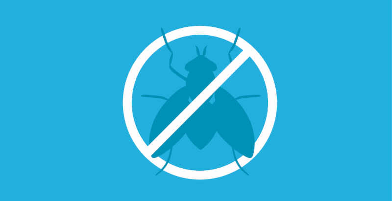 Bug Off! Keep Illness Away by Repelling Bugs