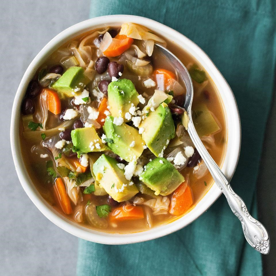 The Essential Soups You Need to Make This Fall