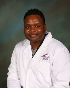 Charles J. Shavers, DDS, MBA