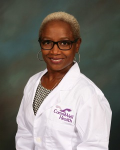 Phyllis Armstead, MD